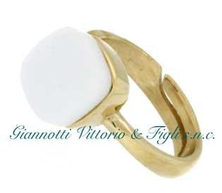 Anello Donna Arg925/ooo color Oro Giallo