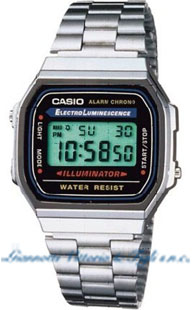 Casio Orologio Digitale