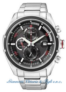 Citizen Racing Orologio Uomo
