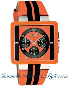 Dolce & Gabbana Time Cream Cronografo