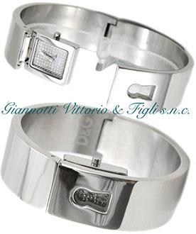 Dolce & Gabbana Spy Me Orologio Donna