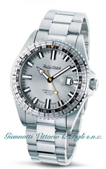 Philip Watch Prestige Carribean 1000