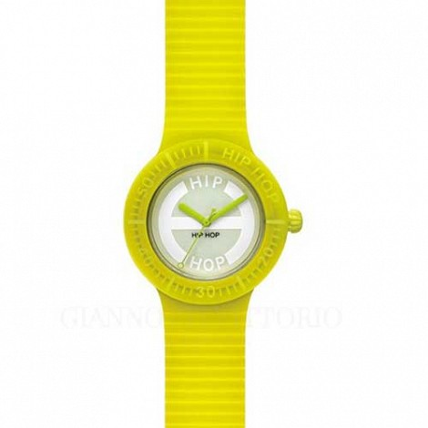 HIP HOP OROLOGIO UOMO LUMIBRIGHT MVT.QUARTZ