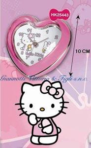 Hello Kitty Sveglia